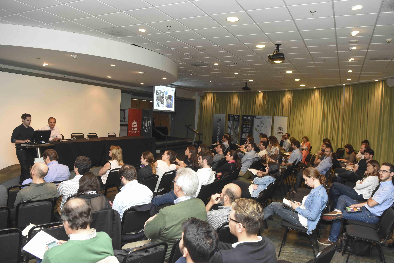Seminario Internacional BIM 2.0