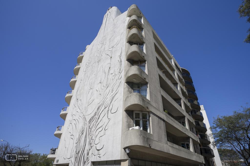 Edificio El Indio