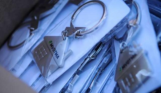 SAU y MVOT renovaron acuerdo para brindar asistencia en el acceso a la vivienda