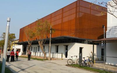 Concurso Público Anteproyectos Arquitectónicos | Sede Itr Fray Bentos