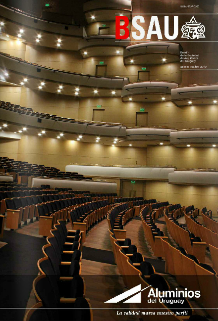 BSAU | Agosto – Octubre 2010