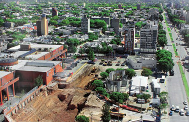 BSAU | Enero – Marzo 2011