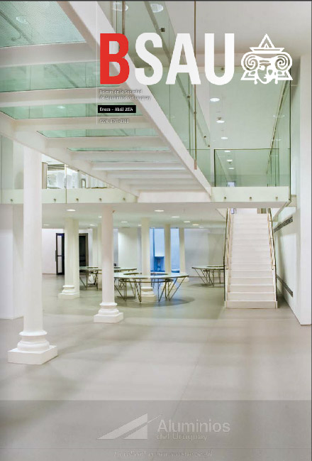 BSAU | Enero – Abril 2014