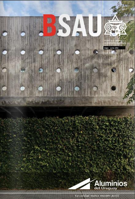 BSAU | Mayo – Junio de 2014