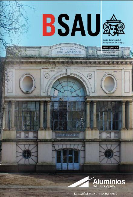 BSAU | Mayo – Agosto 2015