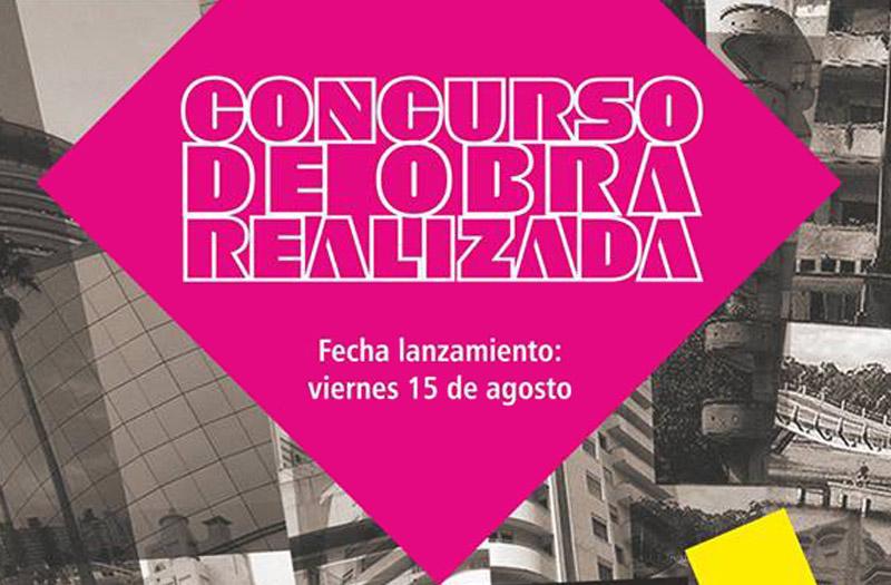 Obra Realizada (2002-2014)