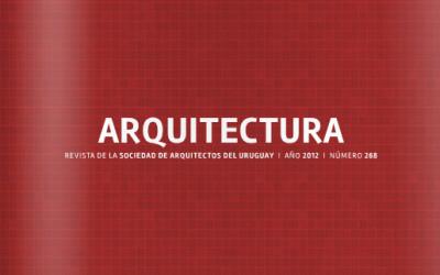 Arquitectura 268