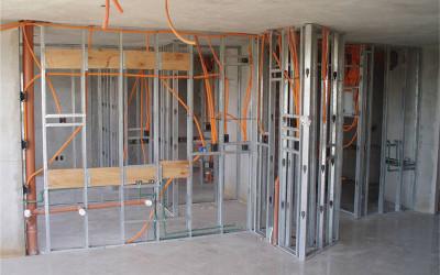 Construcción en Seco | Cursos SAU