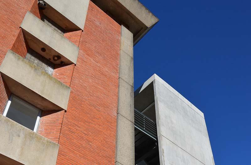 Arquitectura+Estructura: Intervención sobre Construcciones Existentes | Curso SAU