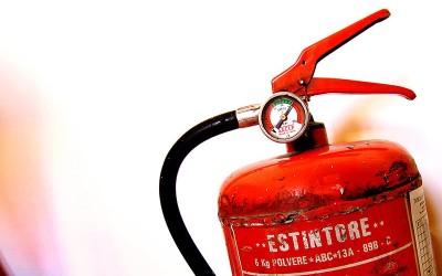Protección contra Incendios en Edificios | Cursos SAU