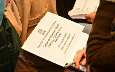 Introducción al Ejercicio Liberal de la Profesión | Cursos SAU