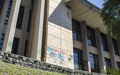 Elecciones Universitarias   Lema Sociedad de Arquitectos del Uruguay