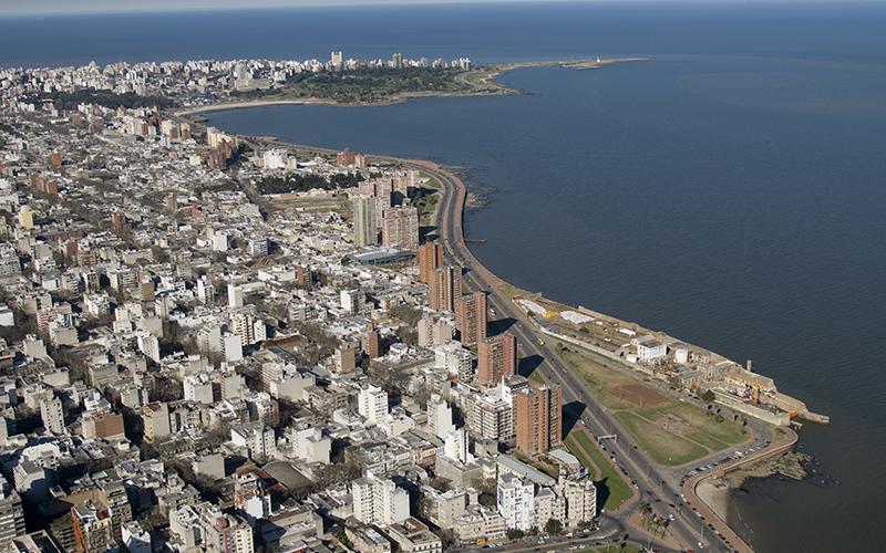 Intervenciones en la Rambla de Montevideo | Comunicado de SAU
