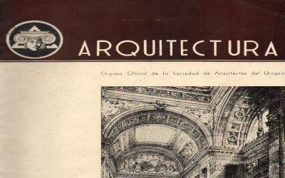Arquitectura 199 | 1939