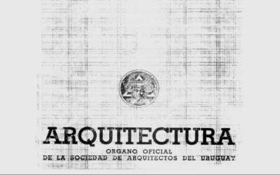 Arquitectura 204 | 1940