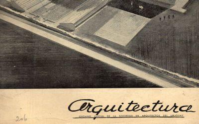 Arquitectura 206 | 1942