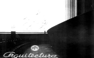 Arquitectura 207 | 1942