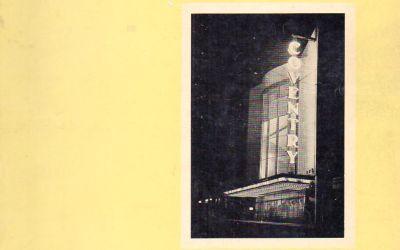 Arquitectura 209 | 1943
