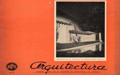 Arquitectura 210 | 1944