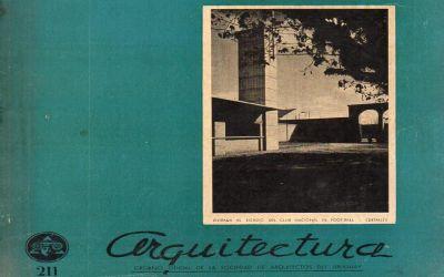 Arquitectura 211 | 1944