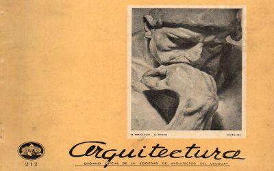 Arquitectura 212 | 1944