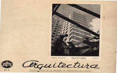 Arquitectura  213 | 1945