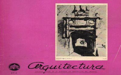 Arquitectura 214 | 1945