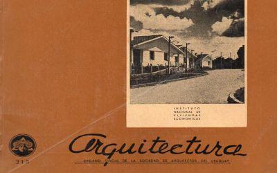 Arquitectura 215 | 1945