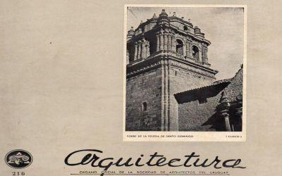 Arquitectura 216 | 1946