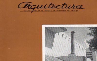 Arquitectura 219 | 1948