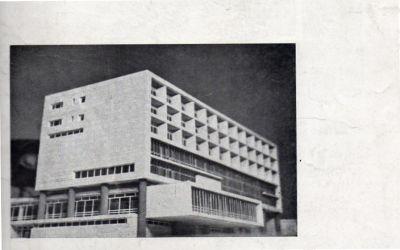 Arquitectura 221 | 1949