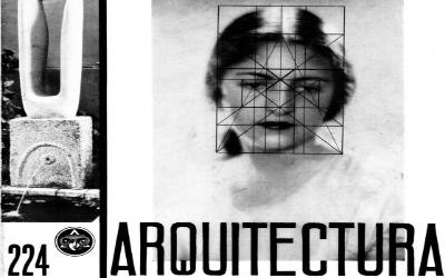 Arquitectura 224 | 1952
