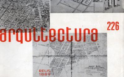 Arquitectura 226 | 1953