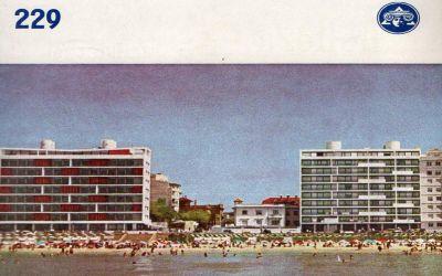 Arquitectura 229 |1954