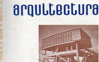 Arquitectura 230 | 1955