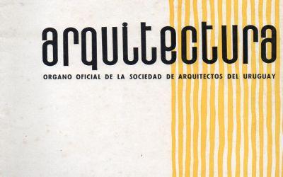 Arquitectura 232 – 1956