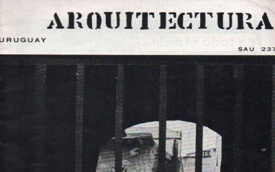Arquitectura 237 | 1963