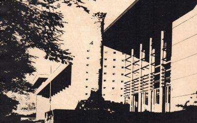 Arquitectura 239 | 1964