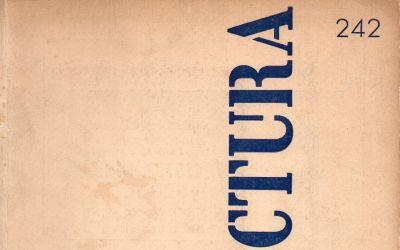 Arquitectura 242 | 1967