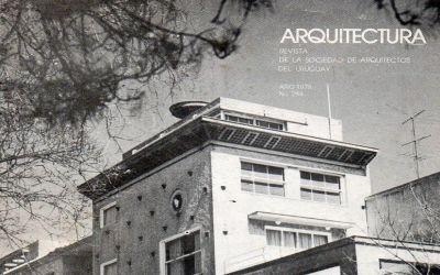 Arquitectura 244 | 1978