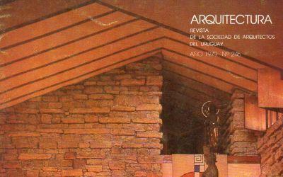 Arquitectura 246 | 1979