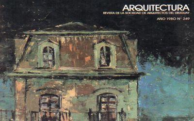 Arquitectura 249 | 1980
