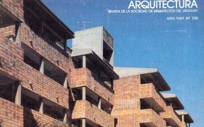 Arquitectura 250 | 1981