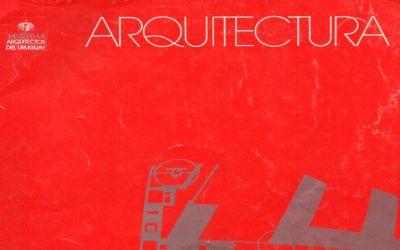 Arquitectura 252 | 1984
