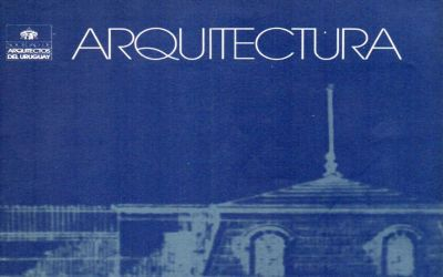 Arquitectura 255 | 1986