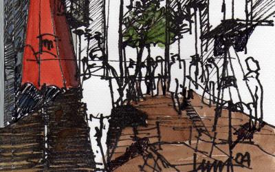Croquis Urbanos para Arquitectos | Cursos SAU