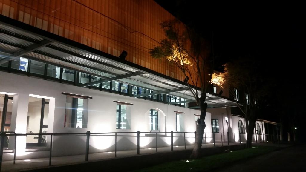 Utec inauguraci n sociedad de arquitectos del uruguay - Sociedad de arquitectos ...