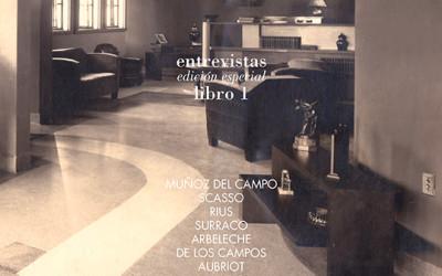 Entrevistas, Edición Especial | Tomo 1