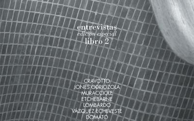 Entrevistas, Edición Especial | Tomo 2