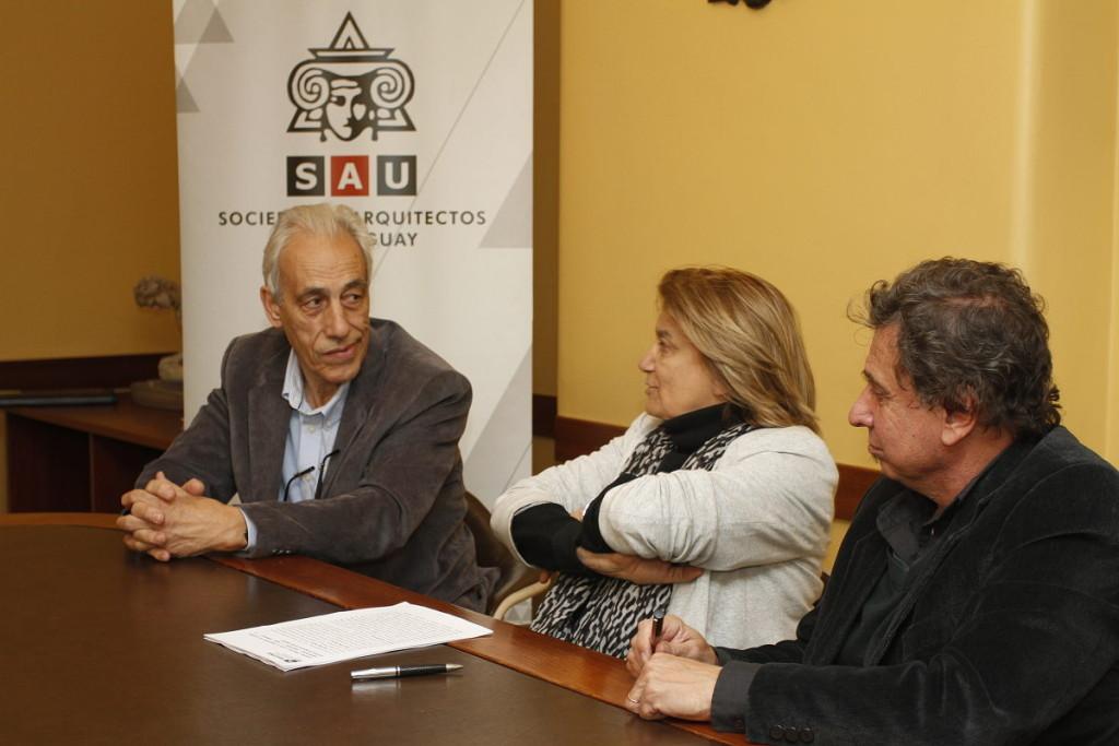 4 convenio mvotma sau sociedad de arquitectos del uruguay - Sociedad de arquitectos ...